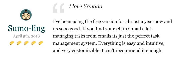 Lifetime Access to Yanado