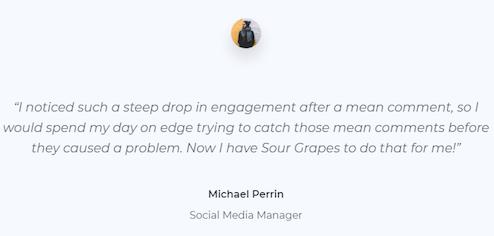 Lifetime Access to Sour Grapes
